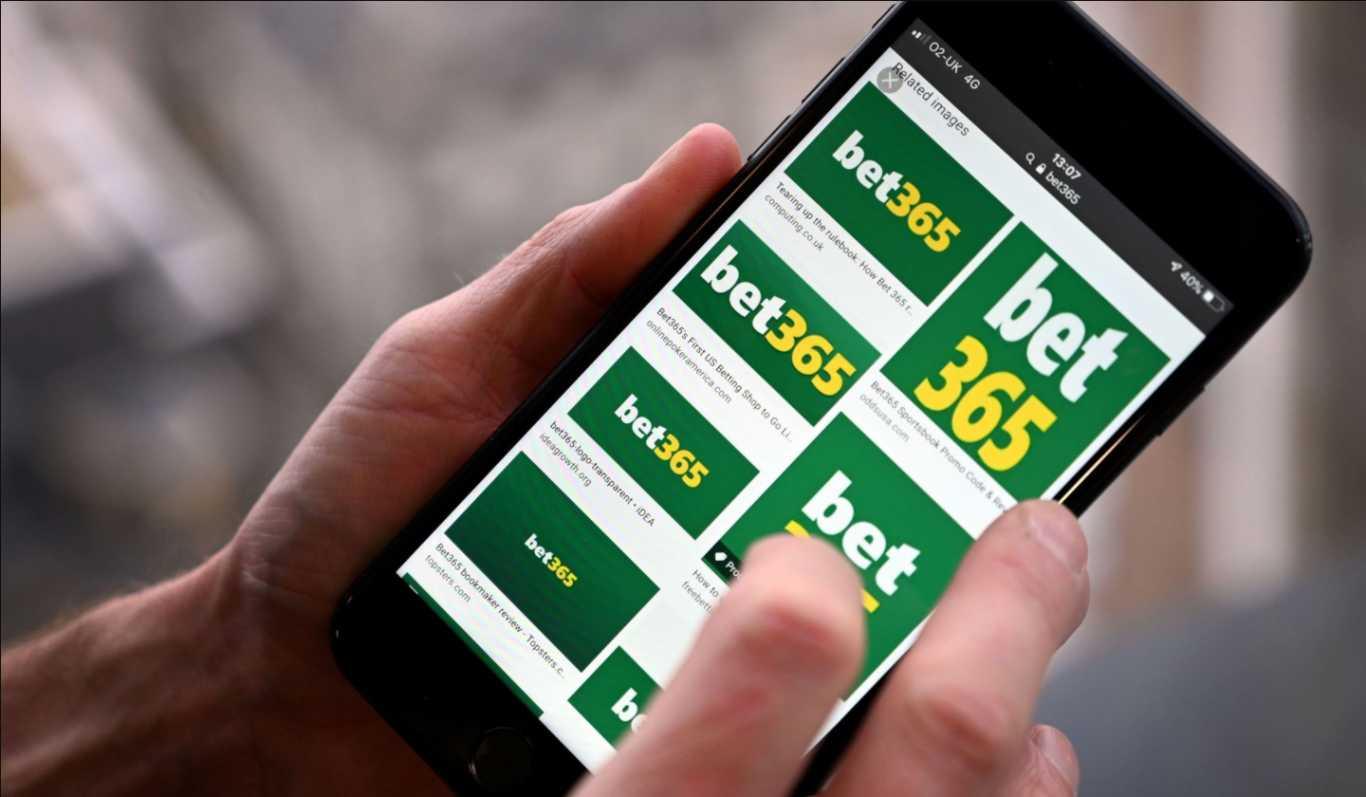Ինչպե՞ս ներբեռնել Bet365-ը iOS սարքեր