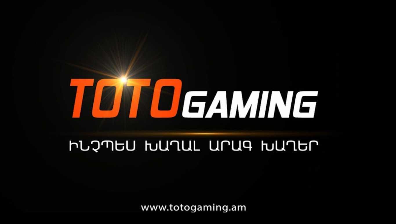 TotoGaming կայքի բջջային տարբերակը նույնքան հարմարավետ է, որքան հավելվածը